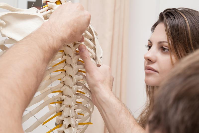 Degenerative Disc Disease Walnut Creek, CA